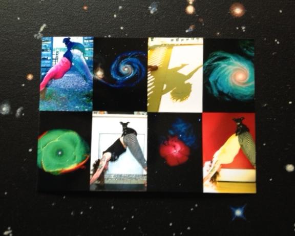 mimi, littles and some nebulas