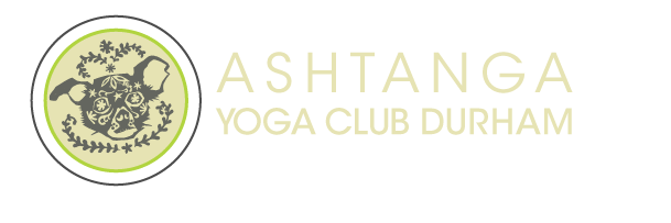 Ashtanga Yoga Club Durham