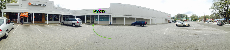 AYCD ADDED